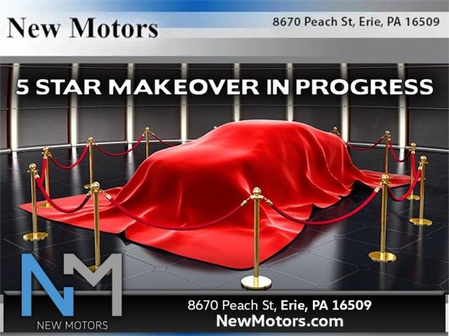 New Motors Subaru Erie Pa >> Kyle Mcintyre New Motors Adviserly