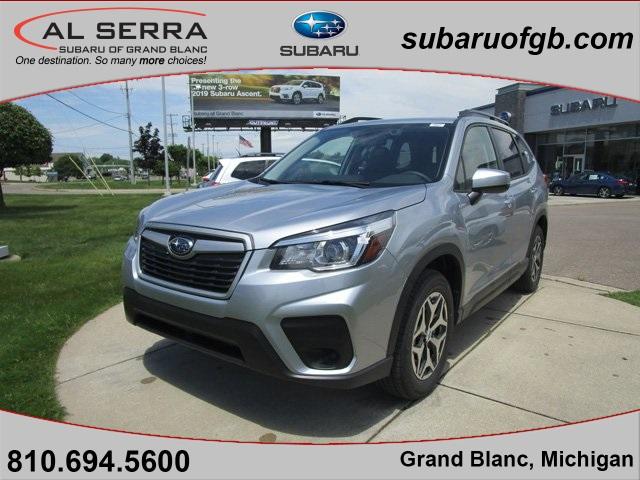 Grand Blanc Subaru >> Nick Bishop Al Serra Subaru Of Grand Blanc Adviserly