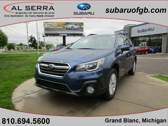 Al Serra Subaru >> Nick Bishop Al Serra Subaru Of Grand Blanc Adviserly