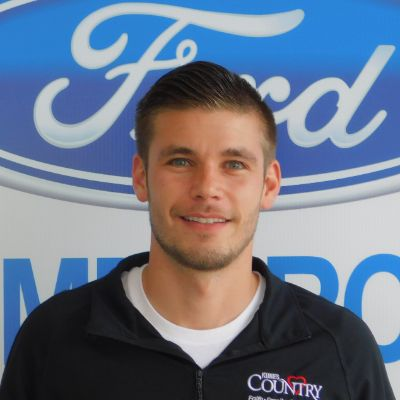 Kunes Country Ford >> Aaron Olson - Kunes Country Ford of Antioch